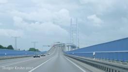 Rügenbrücke - 3599