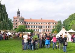 Eutin - Schloss 02