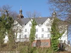 Schloss Plön - 1874