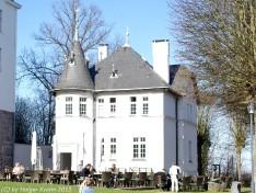 Schloss Plön - 1890