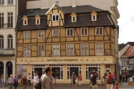 Schwerin Markt