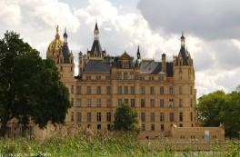 Schwerin Schloss I