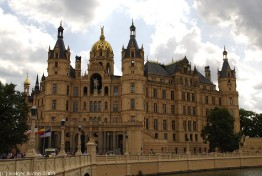 Schwerin Schloss II