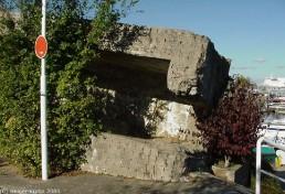 Bunkerrest I