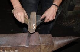 Hammer und Amboss