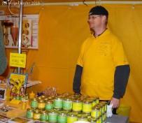 Freilichtmuseum - Herbstmarkt