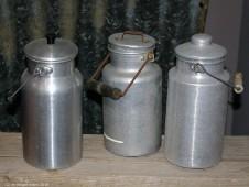 Milchkannen - 0605