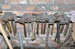 Schmiede - Werkzeug