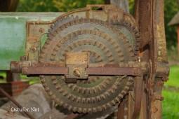 Zahnrad - 5377