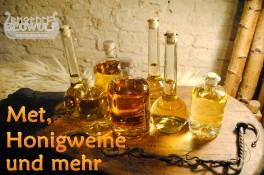 Met - Honigwein - Likör