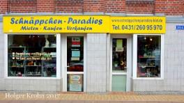 Schnäppchen-Paradies I