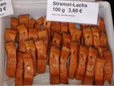 Schroeders Fischraeucherei - 6790