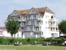 Strandhotel Laboe