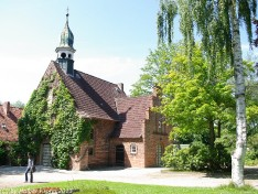 Kiel-Dietrichsdorf - Friedhof II