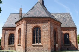 Nikolaikirche IV