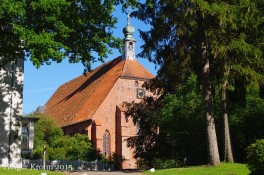 Preetz - Klosterkirche 6887