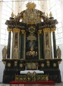 Klosterkirche IV