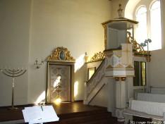 Stadtkirche VI
