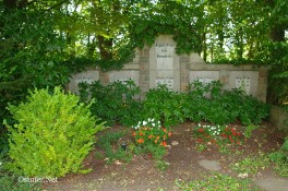 Schönkirchen - Friedhof 3662