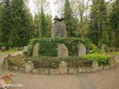 Schönkirchen - Friedhof 8911