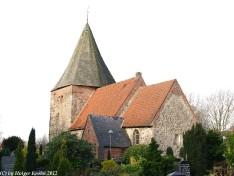 St. Martin - Schwesing