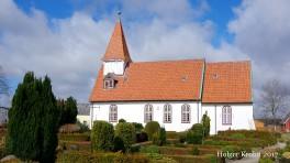 St. Nikolai - Treia 6232