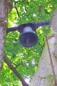 Waldkapelle - Glocke 0885