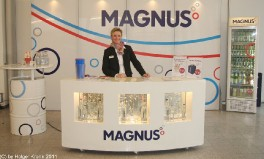 Magnus I