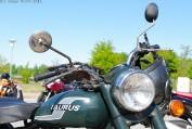 Enfield Taurus II