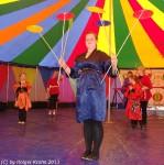Zirkus Beppolino - 2320
