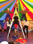 Zirkus Beppolino - 2328