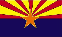 USA - Arizona