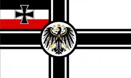 DE - Reichskriegsflagge