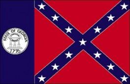 USA - Georgia