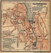 Flensburg - Altstadt