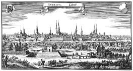Lübeck 1641