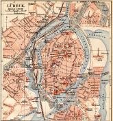 Lübeck 1907 - II