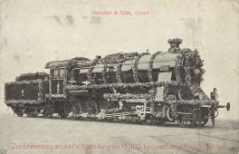 Henschel Lok 1917
