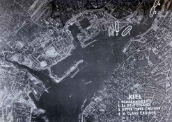 Kiel 1940 - aerial recon