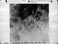 Kiel - Bombenterror