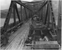 Remagen - Ludendorff-Brücke II