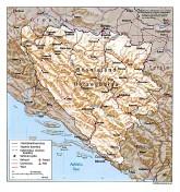 Bosnien-Herzegovina