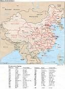 China-Provinzen