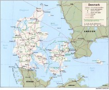 Daenemark I