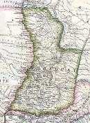 Paraguay 1875