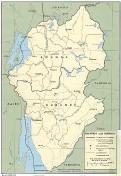 Ruanda-Burundi