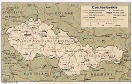 Tschechoslowakei