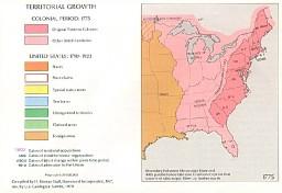 USA - 1775