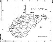 USA-West-Virginia