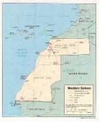 West-Sahara